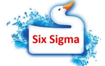 Toyota doet niet aan Six Sigma!