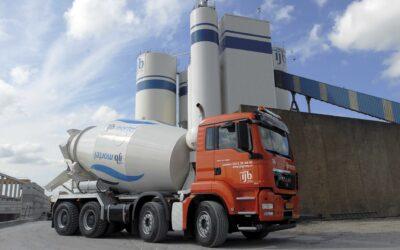 """Grootste betonverwerker van Nederland aan de slag met Big """"Lean"""" Data"""